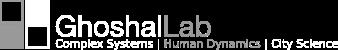 Ghoshal Lab logo